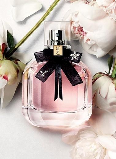 Yves Saint Laurent Mon Paris Floral Edp 90 Ml Kadın Parfüm Renksiz
